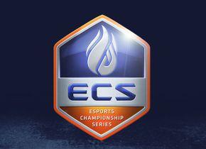Times classificados para as finais da terceira temporada da ECS