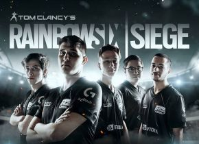 INTZ anuncia nova line-up de Rainbow Six Siege