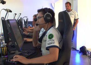 Team Liquid vence SK Gaming e vai à final do ESG Tour Mykonos