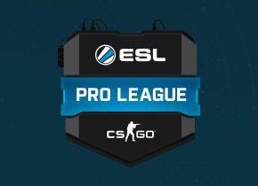 Fase final da ESL Pro League terá novo método de distribuição de grupos baseado no feedback dos jogadores