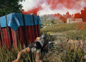 PUBG: Bug permite jogador atropelar outro através do air drop