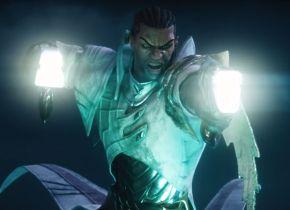 Novo vídeo de League of Legends para abrir a temporada de 2018