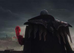 League of Legends lança teaser mostrando o rework do campeão Swain