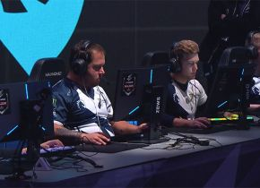 Com brasileiro zews, Team Liquid perde na estréia no ELEAGUE Major Boston