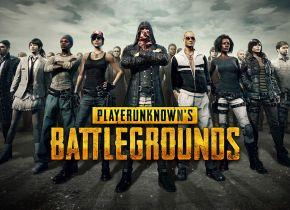 Novo mapa de PlayerUnknown's Battlegrounds será revelado em março