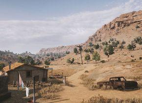 Nova atualização de PUBG trás melhorias para o mapa Miramar