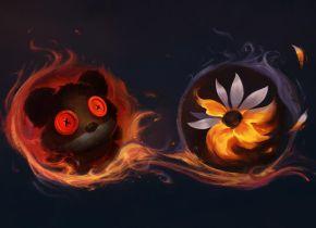 Novos ícones de Invocador da Annie disponíveis na loja