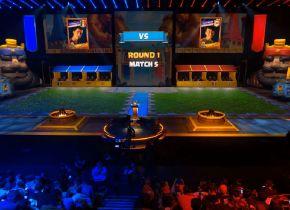 Com organizações grandes de eSports, Clash Royale terá liga oficial com premiação de 1 milhão de dólares