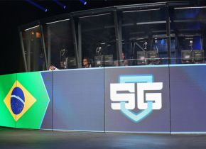 SG e-sports estreia nesta quinta-feira no Minor StarLadder ImbaTV Invitational Season 5