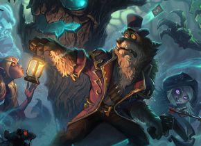 Próxima atualização de Hearthstone irá te deixar pegar emprestado o deck de um amigo e jogar contra ele