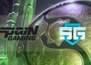 Em clássico brasileiro no qualificatório sul-americano para o The International, SG e-sports vence paiN Gaming