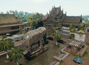 Novo mapa e nova arma chegam nesta sexta-feira ao PUBG
