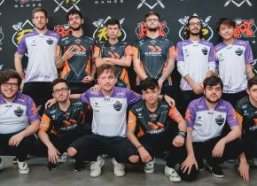 CBLoL domina segundo dia de competição e vai direto para final da Rift Rivals 2018
