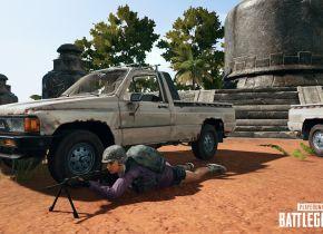 Próxima atualização de PUBG trará nova arma e novo carro a Sanhok e servidores customizadas para todos