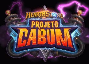Chamada de Projeto Cabum, nova expansão de Hearthstone é anunciada
