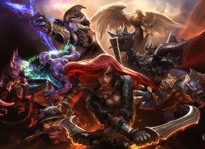 Requisitos mínimos para rodar League of Legends