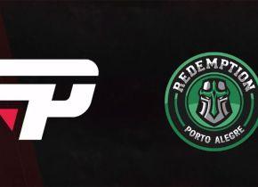 paiN Gaming e Redemption empatam na segunda semana do Circuito Desafiante