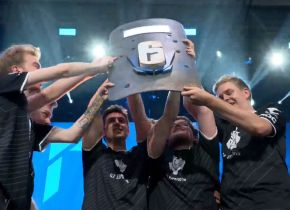 G2 Esports é campeã do Six Major Paris