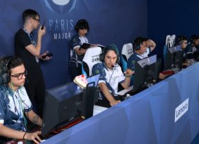 R6: Team Liquid e Immortals são eliminadas no Six Major Paris