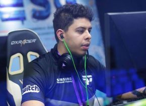 paiN Gaming é derrotada pela Team Serenity e está eliminada do The International 8