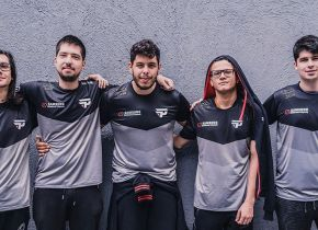 paiN Gaming arranca empate contra a Newbee na sua estreia no The International 2018