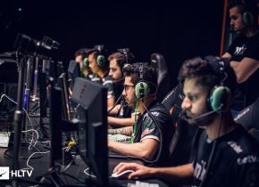 MIBR supera G2 e fica perto de se classificar para a próxima fase do FACEIT Major