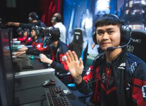 Phong Vu Buffalo vence sua primeira partida no Mundial superando a G2 Esports