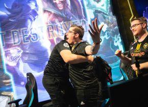 Team Vitality supera atuais campeões da Gen.G que dão adeus ao Mundial 2018
