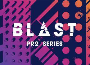 São Paulo será uma das sedes da Blast Pro Series de CS:GO em 2019