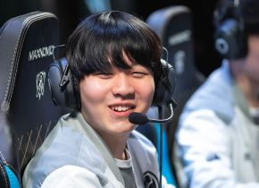 IG despacha G-Rex e se torna a terceira equipe chinesa na próxima fase do Mundial