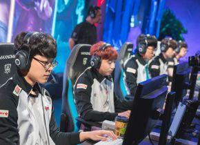 kt Rolster quebra hegemonia chinesa no Mundial e vence EDG