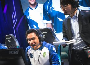 Team Liquid vence sua primeira partida no Mundial de League of Legends