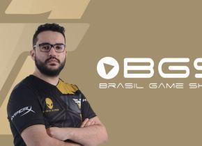 Team oNe e outras grandes organizações de eSports estarão presentes na BGS 2018