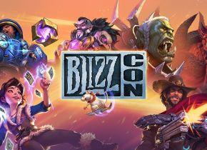 Super Guia eSports na BlizzCon