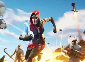 Epic Games revela porque adicionou dano explosivo através de estruturas