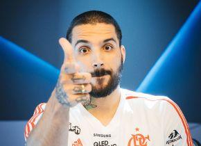 Invicto, Flamengo eSports destrói ProGaming no CBLoL