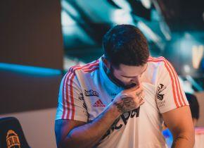 Flamengo impõe seu ritmo, domina Redemption e chega a sua décima vitória no CBLoL