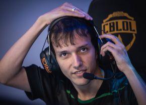 Com inteligência e paciência, Redemption derrota ProGaming no CBLoL