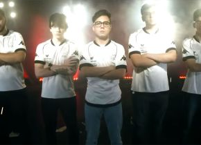 Operation Kino derrota Team oNe em duelo com final alucinante