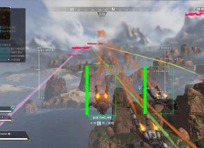 Após invasão de cheaters chineses, jogadores de Apex Legends pedem bloqueio do país