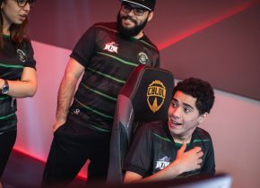 Na volta do CBLoL, Redemption bate ProGaming e se aproxima da vaga nos playoffs