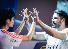 Flamengo domina ProGaming e garante a primeira colocação do CBLoL com 5 jogos de antecedência
