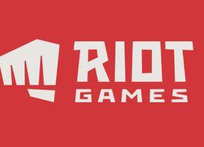 Riot Games lança sua nova logomarca