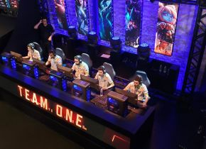 Team oNe vence RED Kalunga e é a primeira finalista do Circuitão