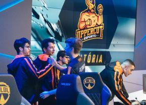 Uppercut derrota CNB em sua estreia no 2º Split do CBLoL