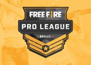 2ª fase da Free Fire Pro League 3 começa no dia 28 de setembro; veja as equipes classificadas