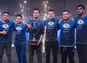 CS:GO: Evil Geniuses é a nova melhor equipe do mundo, segundo o ranking da HLTV