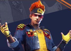 Alvaro, novo personagem do Free Fire, já está disponível em todos os servidores do jogo