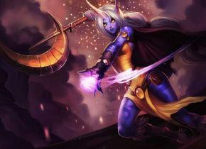 Soraka Top está muito forte e receberá grandes Nerfs de acordo com Rioter