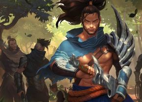 Requisitos mínimos para rodar Legends of Runeterra